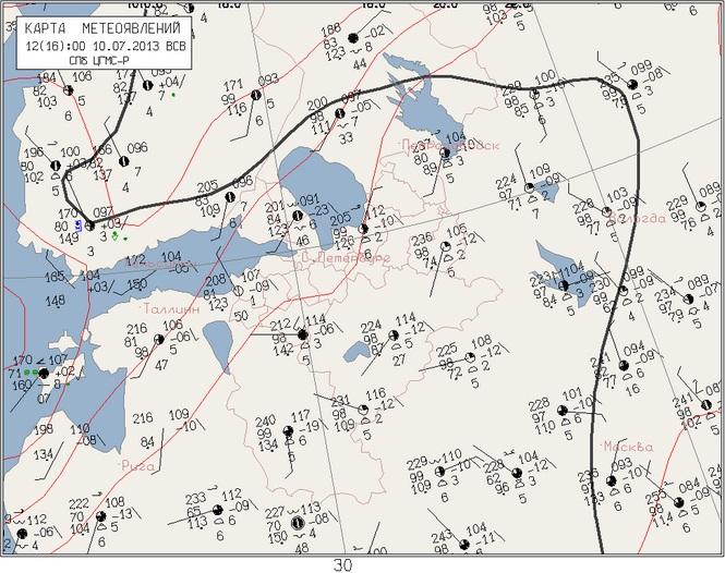 образец запроса в гидрометцентр о погоде - фото 3