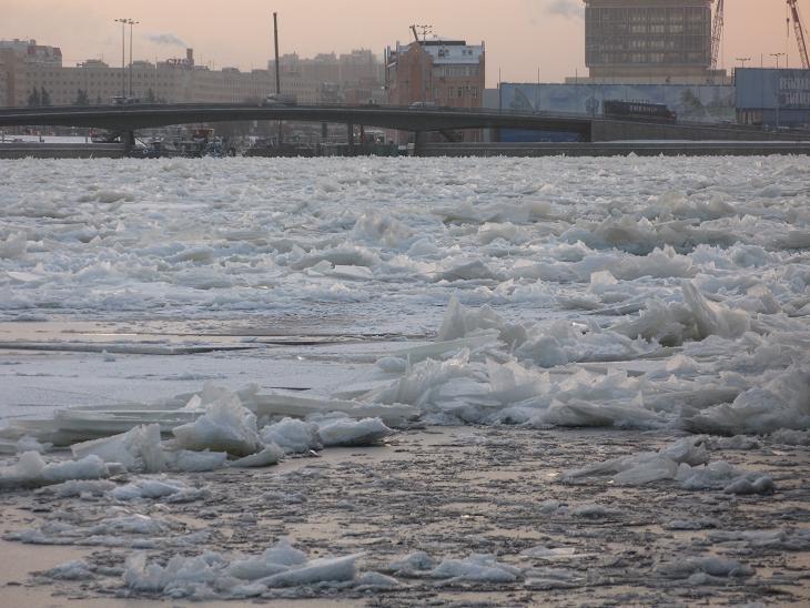 Картинки зима вьюга лед на реке